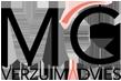 MG Verzuimavies | Nederland Logo